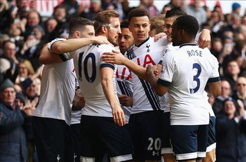 Tottenham vs MU hinh anh