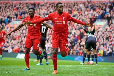 Hang cong Liverpool hinh anh 2