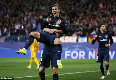 Gio thi Atletico da buoc len tam cua Barca, Real va Bayern hinh anh 2