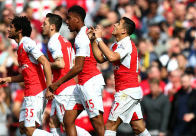 Alexis Sanchez Nguyen lieu nuoi duong hy vong vo dich cho Arsenal hinh anh 3