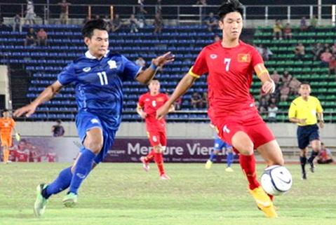 Thu quan U19 Viet Nam, Nguyen Trong Dai, se gia tang suc manh cho Viettel