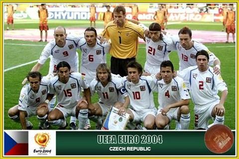 CH Sec voi the he vang tai Euro 2004