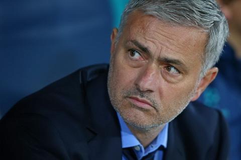HLV Jose Mourinho da la nguoi cua MU hinh anh