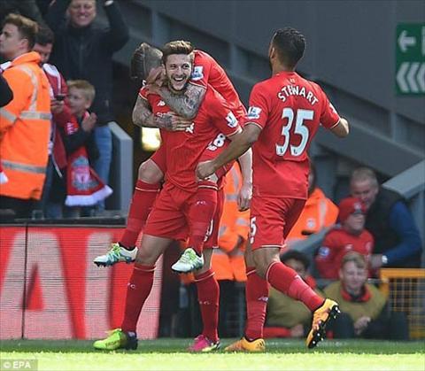 Liverpool khong thang du dan truoc 2 ban