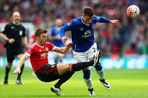 Everton CHINH THUC sa thai HLV Roberto Martinez hinh anh