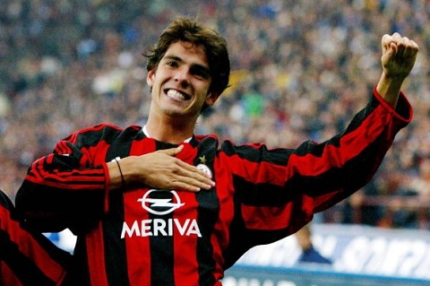Kaka chuẩn bị trở lại AC Milan để học làm quản lý