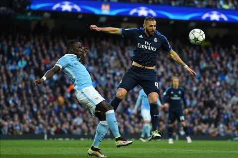 Thu mon Navas Real se ha Man City ma khong can Benzema hinh anh
