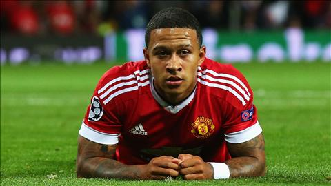 Tien ve Memphis Depay hinh anh 2