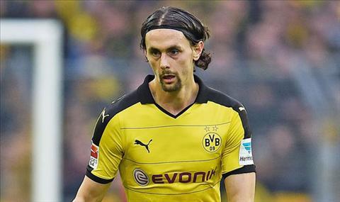 Sao Dortmund tren duong gia nhap tan binh Premier League hinh anh