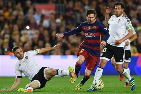 He lo bi quyet giu dang cua sieu sao Lionel Messi hinh anh 2