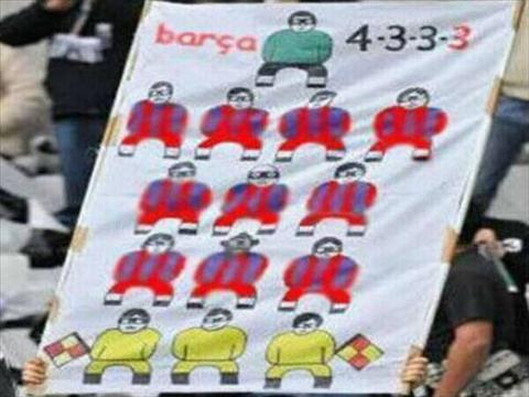 Trong tai da toa sang ra sao o El Clasico Barca 1-2 Real Madrid hinh anh