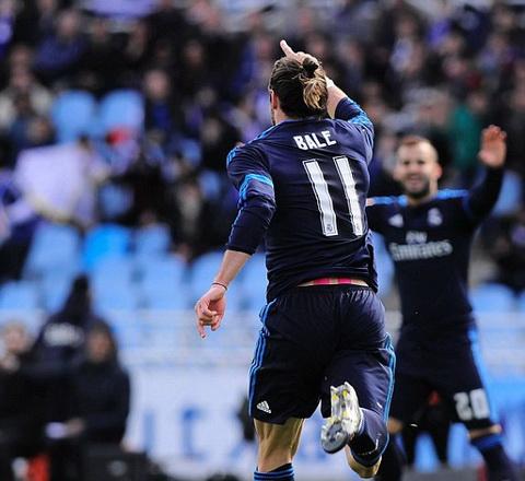 Video clip ban thang: Sociedad 0-1 Real Madrid (Vong 36 La Liga 2015/16)