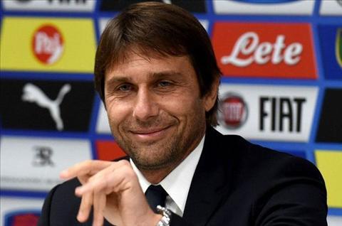 HLV Conte Chelsea