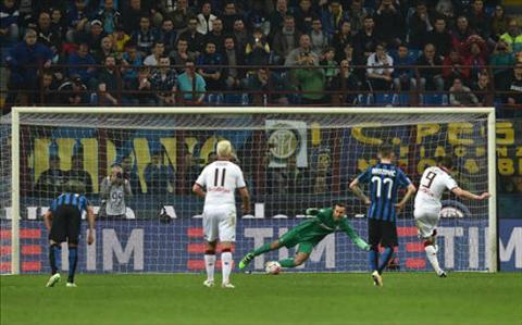Video clip ban thang Inter Milan 1-2 Torino (Vong 31 Serie A 20152016) hinh anh