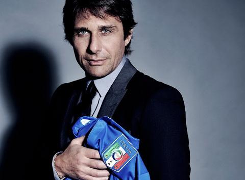 Antonio Conte hinh anh 2
