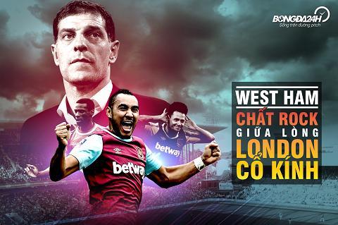 Cau chuyen bong da cua West Ham tai Premier League hinh anh