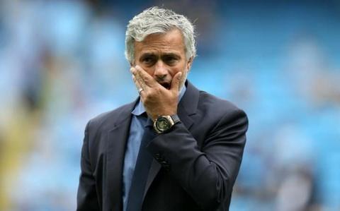 HLV Jose Mourinho hinh anh 2