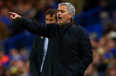 Khong he co thoa thuan nao giua Man United va Mourinho he nay hinh anh