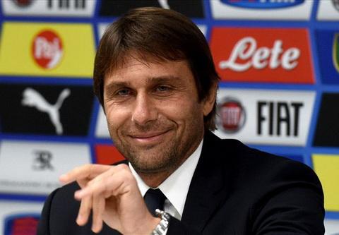 Roi moi truong bong da Italia, Conte se tiep tuc cau chuyen ve ngai ba tuoc xu Lecce.