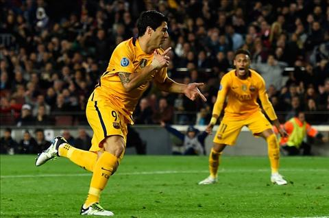 Atletico se danh bai Barca o tu ket Champions League hinh anh 4