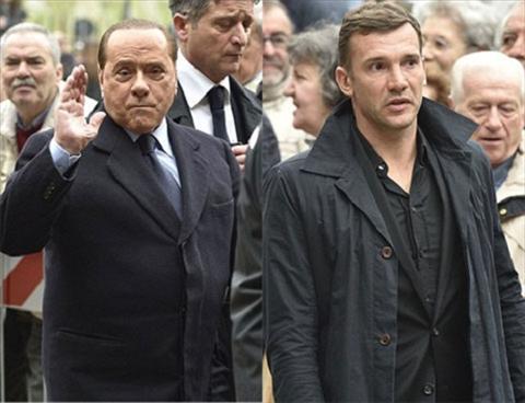 Cuu danh thu va NHM toi tien dua huyen thoai Cesare Maldini ve noi an nghi cuoi cung hinh anh 2