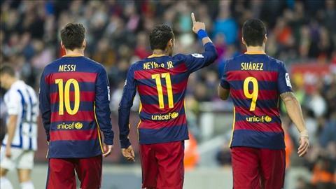 Diem yeu cua Barca sau tran 2-1 Atletico Tam tau bo ba MSN hinh anh