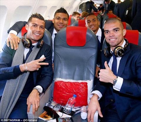 Real Madrid hinh anh 3