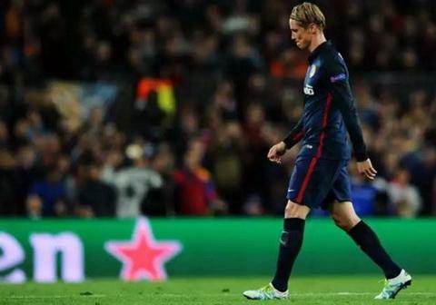 Torres cua Atletico hinh anh 2