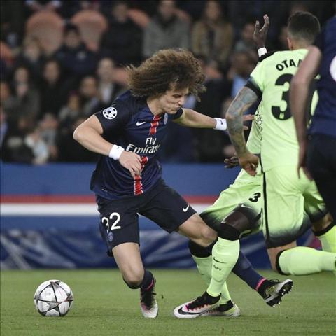 David Luiz hinh anh 2