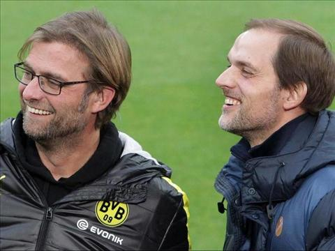 Dortmund vs Liverpool Vo vun o Signal Iduna Park hinh anh 2
