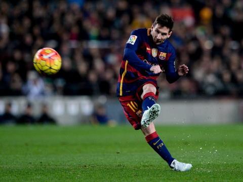 Messi co the lo tran mo man Copa America vi tron thue hinh anh
