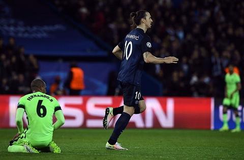 tien dao Zlatan Ibrahimovic hinh anh 2