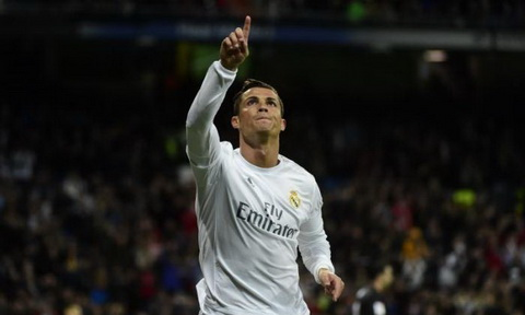 Cris Ronaldo hinh anh