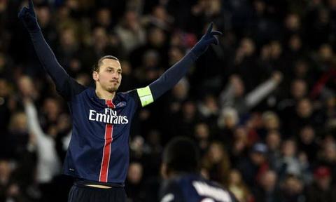Diem den tiem nang cua Ibrahimovic LA Galaxy va MU dan dau hinh anh