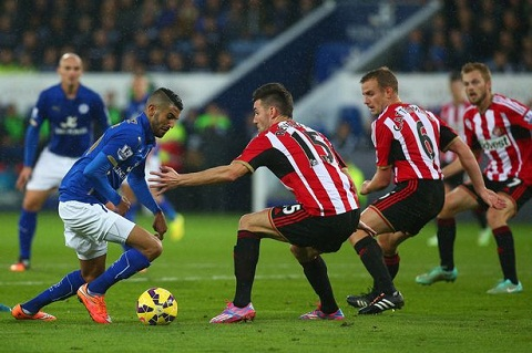 Sunderland vs Leicester (19h30 ngay 1004) Thien duong vay goi hinh anh 3