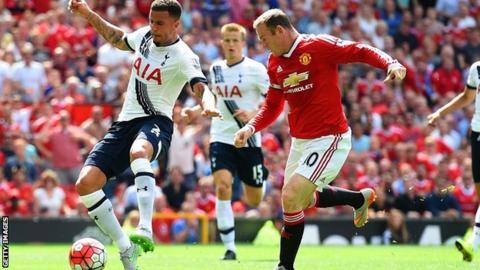 Truoc vong 33 Premier League MU do suc Tottenham, Arsenal rua han West Ham hinh anh 2