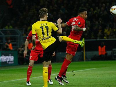 Dortmund 1-1 Liverpool
