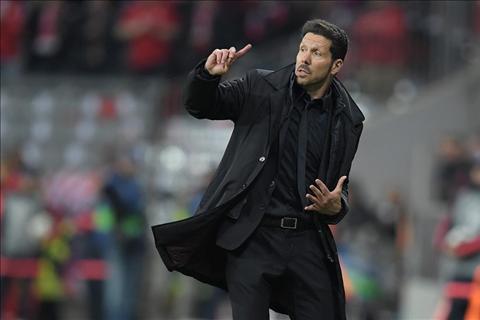 Atletico huong toi chung ket Champions League Thay mau, doi van hinh anh 2