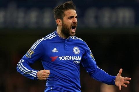 Juventus mua Fabregas cua Chelsea hinh anh 2