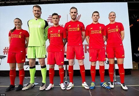 Liverpool hinh anh 2