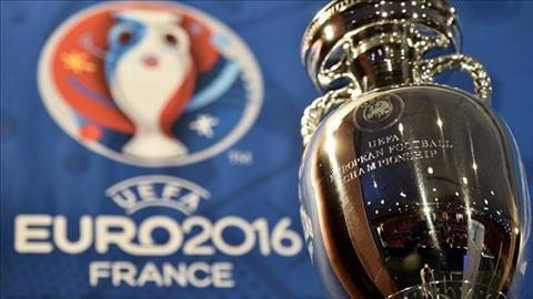 UEFA tuyen bo tang gap doi tien thuong tai VCK Euro 2016 hinh anh