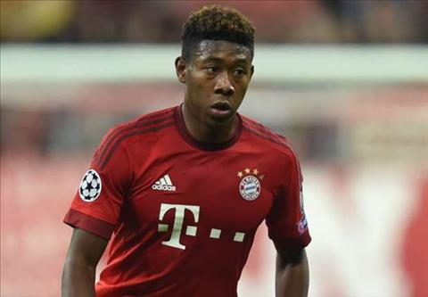 Bayern dan mat, Real van tien toi vu Alaba hinh anh