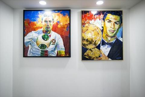Cristiano Ronaldo hinh anh 2