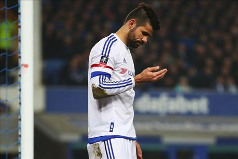 Tien dao Diego Costa co the lo VCK EURO 2016 vi chan thuong   hinh anh