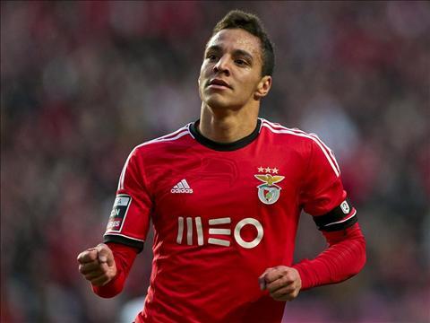 Diem mat 13 ngoi sao thanh danh tu tram trung chuyen so 1 chau Au, Benfica hinh anh 5