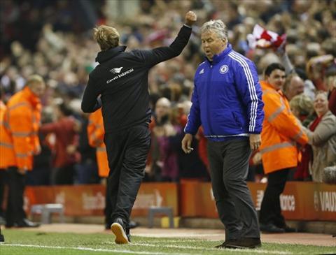 Liverpool 1-1 Chelsea The Kop thoat chet ngoan muc tren san nha hinh anh 4