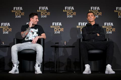 Ngoi sao Ronaldo vo dich the gioi bong da ve khoan kiem tien trong nam 2015 hinh anh