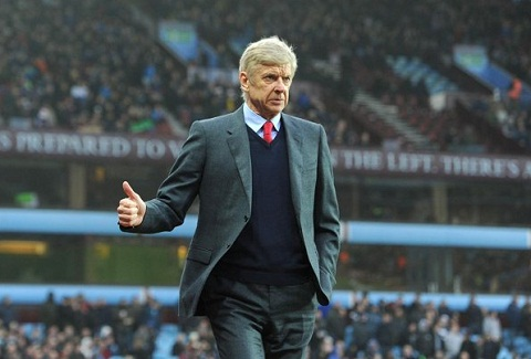 Arsenal truoc mua giai moi Canh bac cuoi cua Wenger hinh anh 3