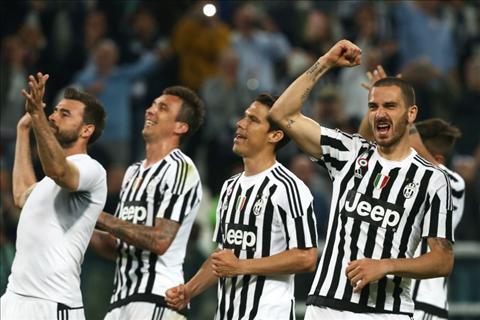 CLB Juventus hinh anh 3