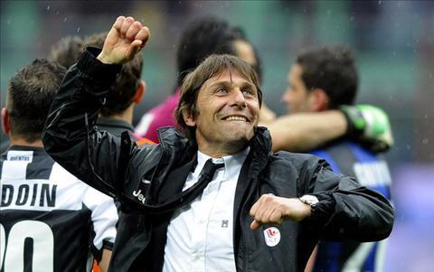 Juventus Doi bong cua su ton trong hinh anh